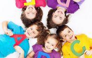 Как научить своего малыша говорить на английском